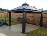 1000+ ideas about Hardtop Gazebo on Pinterest | Gazebo ...