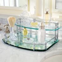 1000+ ideas about Vanity Tray on Pinterest | Bathroom ...