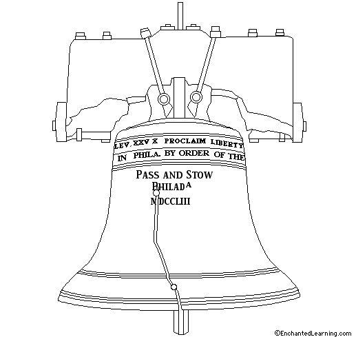25+ best ideas about Liberty Bells on Pinterest