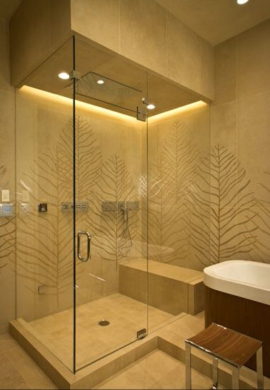 8 best images about Led Strip Lights in Bathrooms on