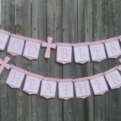 First High Chair Invented Inexpensive Patio Cushions 17 Best Ideas About Baptism Banner On Pinterest | Boy Baptism, Communion Party And ...