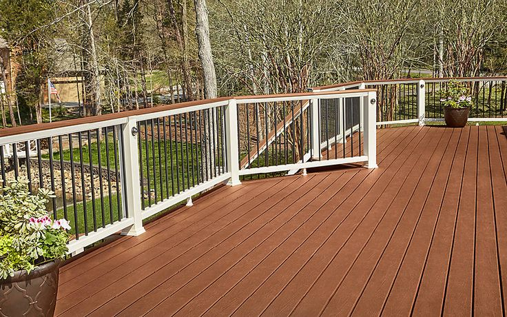 Trex Decking Reviews
