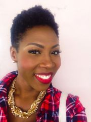 1021 tapered natural hair
