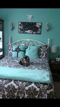 25+ Best Ideas about Tiffany Inspired Bedroom on Pinterest ...