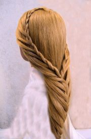 1000 braids- womens