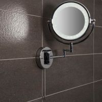 25 Elegant Bathroom Mirrors Extendable | eyagci.com