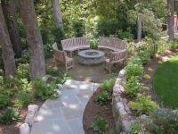 17 Best ideas about No Grass Backyard on Pinterest   No ...