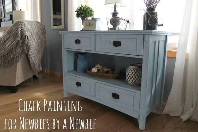 32 Best Images About CHESAPEAKE BLUE Chalk + Clay Paint On