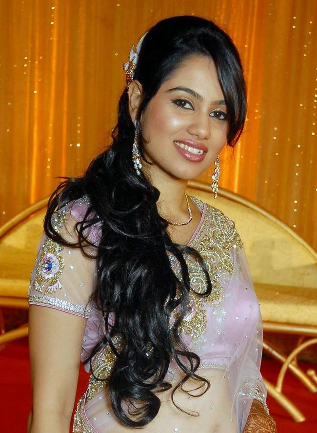 This Indian Wedding Hairstyles List Is Designed Specifically