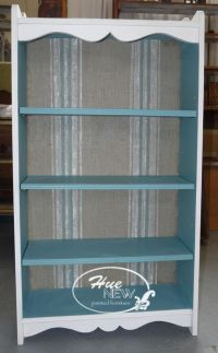 31 best images about Bookcases & Display Cabinets - Chalk ...