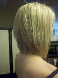 25 Best Ideas About Long Graduated Bob On Pinterest Graduated