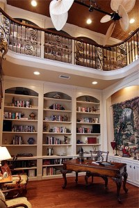 1000+ ideas about Home Libraries on Pinterest ...