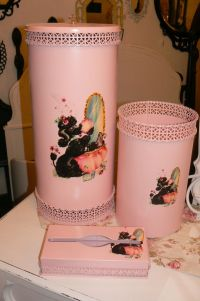 25+ best ideas about Pink bathroom vintage on Pinterest ...