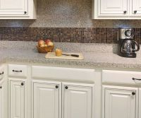 Granite countertop and cabinet refacing by Granite ...