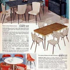 Fall Kitchen Decor Average Price For New Cabinets Sears Catalog Furniture 1960 | ...