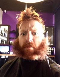163 best images about Sheamus with new look 2015 on ...