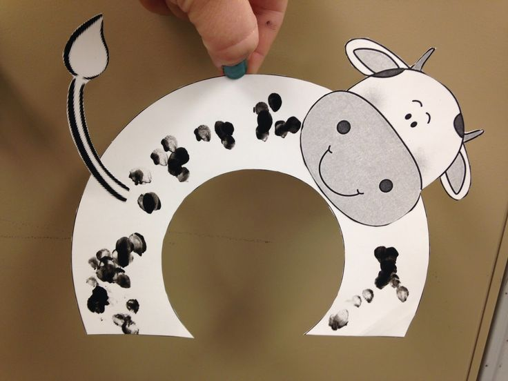 1000 Ideas About Cow Craft On Pinterest Cow Mask Pig