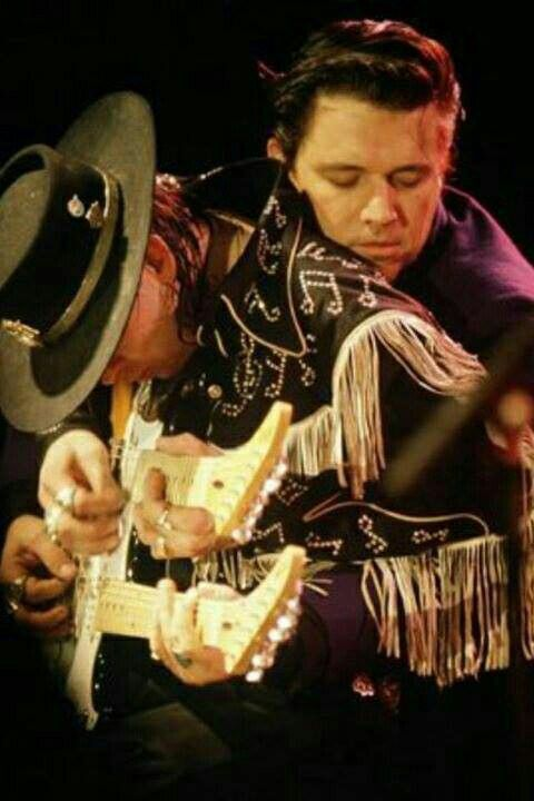25 best ideas about Jimmie Vaughan on Pinterest  Buddy guy Stevie ray vaughan albums and Ray