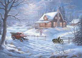 438 Best Images About Winter On Pinterest Christmas
