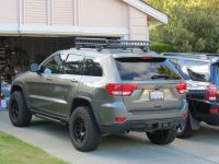grand cherokee wk2 | Off-Road | Pinterest | The window ...