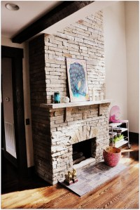 stone fireplace and vaulted ceilings | m a i s o n ...