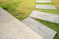 The 25+ best ideas about Stamped Concrete Sealer on ...