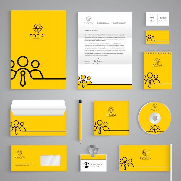 Best 20 Letterhead design ideas on Pinterest