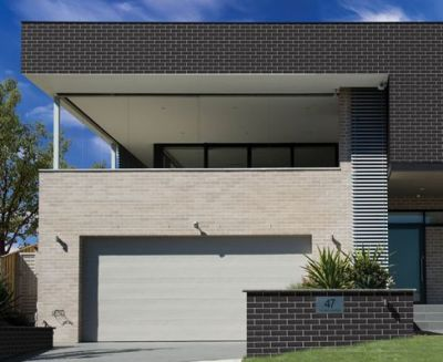 austral bricks urban one   Nubrik Series View Range   New ...