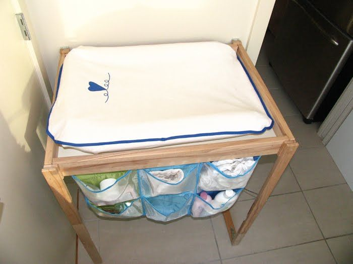 1000 Images About Fold Away Change Table On Pinterest