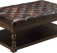 25+ best ideas about Ottoman coffee tables on Pinterest
