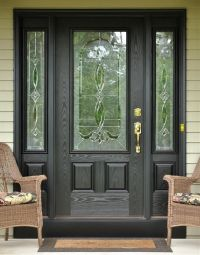 1000+ ideas about Black Entry Doors on Pinterest | Entry ...