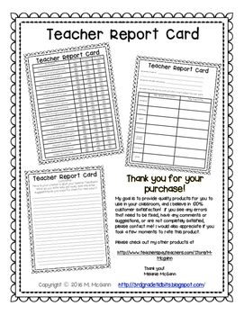 25+ best ideas about Teacher Checklist on Pinterest