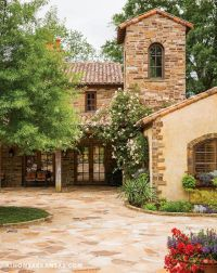 60+ Best Rustic Italian Houses Decorating Ideas | Tops ...