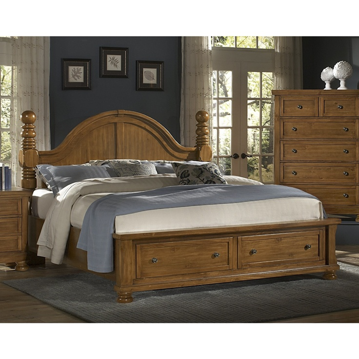 Country Pine Bedroom Furniture  WoodWorking Projects  Plans