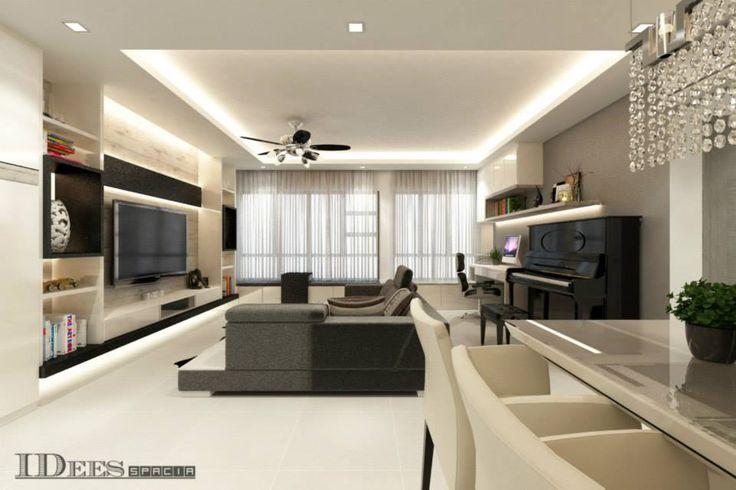 Lounge Colour Ideas