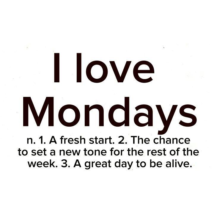 75 best images about Monday Motivation on Pinterest