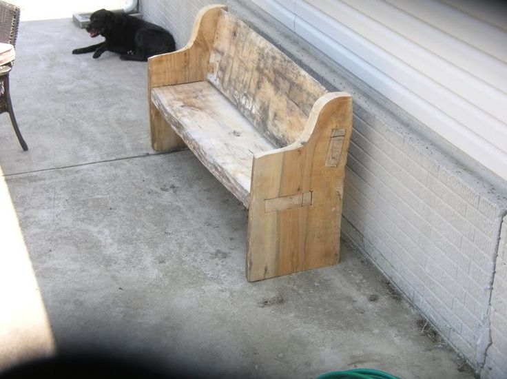 1000 Images About Chainsaw Furniture On Pinterest The