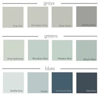 517 best images about Interior Paint colors for 2016 on ...