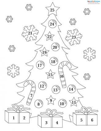 Top 799 ideas about Christmas & winter: Activities for