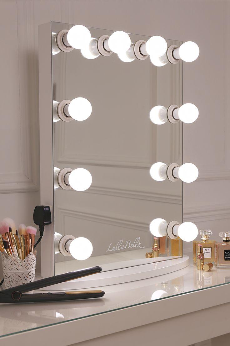 Best 25 Mirror with light bulbs ideas on Pinterest  Diy
