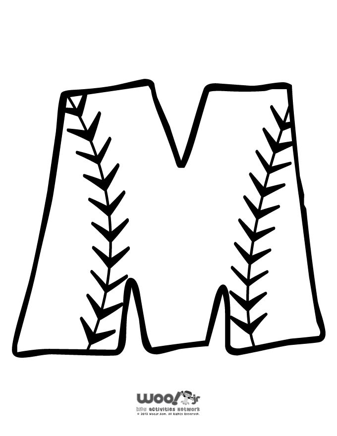 Best 25+ Baseball Letters ideas that you will like on
