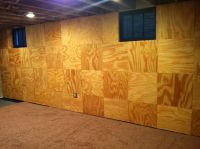 25+ best ideas about Plywood walls on Pinterest | Plywood ...