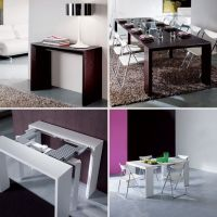 Small Space Solutions: 12 Cool Pieces of Convertible ...