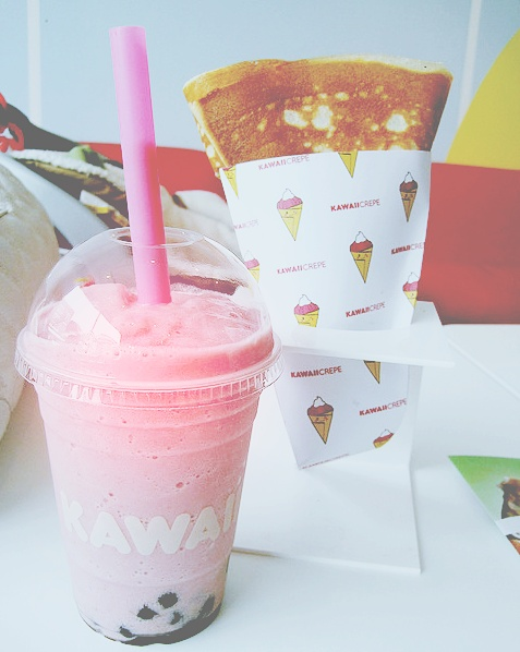 60 Best Images About Boba Tea And Drinks On Pinterest Bubble Tea London And Beignets