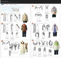 8 best images about Scarves how to tie ideas on Pinterest ...