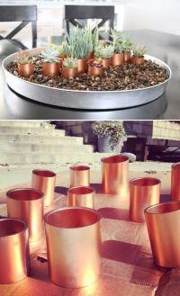 25+ Best Ideas about Copper Spray Paint on Pinterest ...