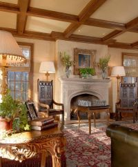 12 best images about English Manor House in Highland Park ...