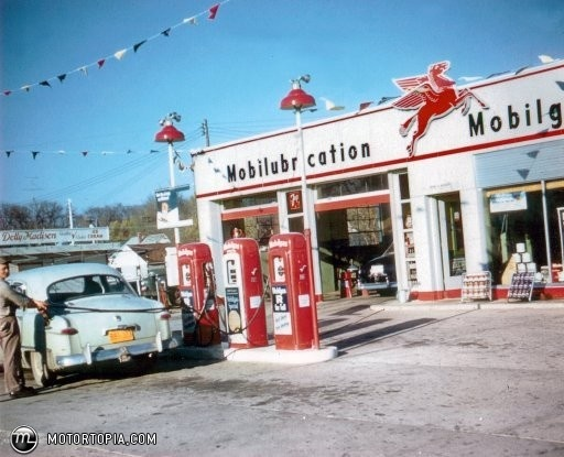 119 Best Images About Old Gas Stations On Pinterest Pump