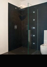 25+ best ideas about Shower wall panels on Pinterest