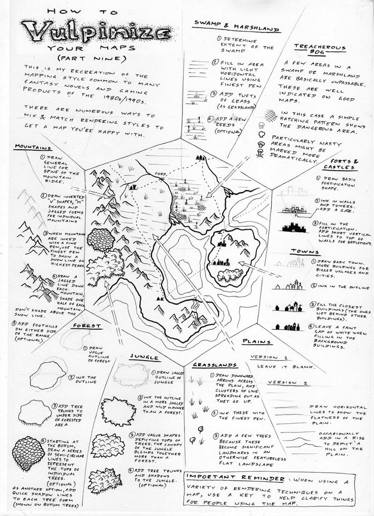 1000+ images about Dungeons and Dragons Maps on Pinterest